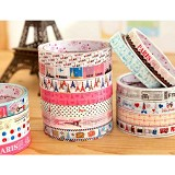 MyStyle Decorative Tape Large [ST 5709] - Isolasi / Solatip